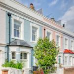 Les acheteurs français dominent l'immobilier de prestige à Londres : Chevalier Frank