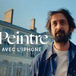 """Apple fait la promotion de l'iPhone 12 avec la nouvelle vidéo """"The Painter"""" en France"""
