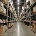 Le marché des constructions de plateformes logistiques en croissance de 38 % (BNP Paribas Real Estate)