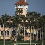 Le président du conseil municipal de Palm Beach soutient l'idée d'une résidence à Mar-a-Lago, mais aucune mesure n'est prise pour l'instant