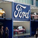 Ford affirme qu'il va progressivement éliminer les véhicules à essence en Europe.