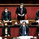 Le premier discours de Mario Draghi en tant que Premier ministre appelle à l'unité