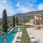 L'ancienne retraite de Brigitte Bardot sur la Côte d'Azur est dotée d'un budget de 6,5 millions de dollars - Rapport Robb
