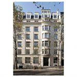 SFL vend l'immeuble 9 Percier (Paris 8) à Deka Immobilien
