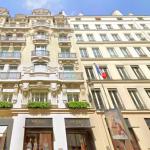 Paris 8e : HumaKey retenu pour gérer le 6-12 Faubourg Saint-Honoré pour Invesco Real Estate