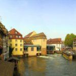 Le marché des bureaux à Strasbourg tire son épingle du jeu