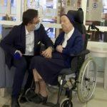 La deuxième personne la plus âgée du monde survit à la COVID-19 à 116 ans