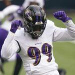 Agents libres NFL 2021 qui ne seront pas à la hauteur de leurs contrats | Bleacher Report