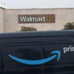 """Amazon, Kroger et Walmart dopés par la convergence """"unique en son genre"""" du commerce en ligne et des achats d'épicerie"""