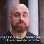 """""""Ancien"""" prêtre activiste lgbt : """"Le pape a exprimé son estime pour mon courage. Puis il m'a béni""""."""