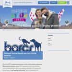 """BARCS participe à l'événement """"Adoption pour la vie"""" ; adoptions gratuites cette semaine"""