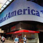 Bank Of America dépasse l'estimation de son bénéfice net pour le quatrième trimestre 2020, mais les revenus sont inférieurs aux prévisions.