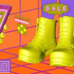 Comment les magasins de détail en ligne s'essaient à la réalité augmentée