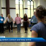 Cours de danse gratuits via Zoom pour les personnes atteintes de la maladie de Parkinson