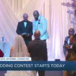 Des vendeurs de Nashville offrent un mariage gratuit à un couple chanceux contraint d'annuler son grand jour.