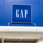 Gap ne tient pas compte de l'estimation des bénéfices liés à l'augmentation des coûts du travail en ligne
