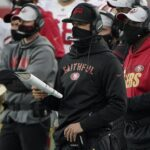 Guide de dernière minute des 49ers pour la Free Agency NFL de 2021 | Bleacher Report