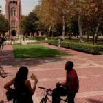 L'USC va rouvrir sa chute avec des cours en ligne et en personne