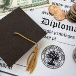 La dette de prêt étudiant annulée sera exempte d'impôt