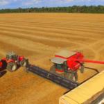 La productivité et la production estimées de la récolte de soja dans le Mato Grosso sont réduites par l'Imea