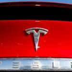 L'armée chinoise interdit les voitures Tesla en raison de problèmes de caméra