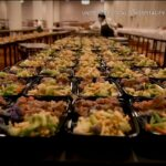 Le programme de lutte contre la pandémie atteint une étape incroyable avec 3 millions de repas servis gratuitement