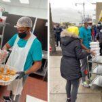 Le restaurant Free Soul Food du West Side collecte des fonds pour nourrir les personnes dans le besoin