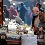 L'économie du Liban en chute libre avec l'effondrement de la livre et une inflation galopante