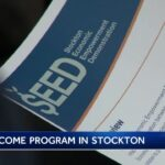 L'emploi a augmenté parmi les personnes participant à l'expérience de l'argent gratuit à Stockton