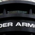 Les actions d'Under Armour bondissent grâce à l'augmentation des ventes en ligne, qui permet de dépasser les prévisions de revenus.