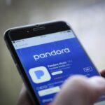 Les clients de T-Mobile reçoivent une application Pandora gratuite avec du contenu Sirius XM.