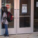 Les écoles de Sudbury ont reçu l'ordre de transférer l'apprentissage en ligne en réponse au risque de COVID.