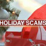 Les escroqueries en ligne visent un nombre record de personnes achetant des cadeaux sur Internet pour les fêtes de fin d'année