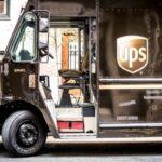 Les résultats et le chiffre d'affaires d'UPS pour le quatrième trimestre dépassent les prévisions grâce à la hausse des achats en ligne.