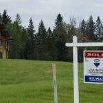 L'immobilier dans le sud de Cariboo toujours très demandé - 100 Mile House Free Press