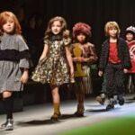 Mode enfantine, baisse des ventes estimée à 13,1% en 2020