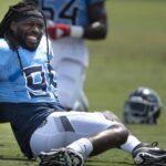 Prévisions réalistes sur le lieu d'atterrissage de Jadeveon Clowney en 2021 NFL Free Agency | Rapport Bleacher