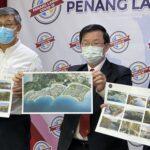 Qui paie vraiment pour la poldérisation de Penang ? dit un économiste