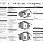Seaside fournit des plans gratuits et pré-approuvés pour les logements accessoires - Monterey Herald