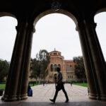 Un nouveau rapport révèle que 88 % des établissements d'enseignement supérieur aux États-Unis restreignent la liberté d'expression.