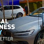 Volvo parie sur un avenir sans pétrole et les travailleurs de Zara appellent à la suppression des emplois