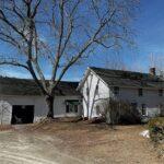 WTF : Pourquoi quelqu'un offre-t-il une maison gratuite à Shelburne ? | WTF | Sept jours