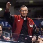 Walter Gretzky, père de Wayne, meurt à 82 ans