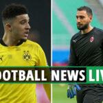 Chelsea : Donnarumma en transfert gratuit, Sancho au PSG si Mbappé part, Luis Suarez ouvert à un retour à Liverpool