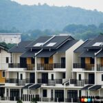 Baisse de 9,9 % de la performance du marché immobilier en 2020