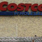 Costco en baisse après les cours, malgré un chiffre d'affaires supérieur à la moyenne et une hausse des ventes en ligne.