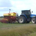 G1 - L'estimation de la production de soja en RR est la plus importante jamais enregistrée dans l'État