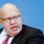 L'Allemagne pourrait relever ses estimations de croissance pour cette année, selon un ministre