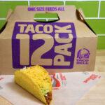La hausse des ventes en ligne de Taco Bell permet à Yum de dépasser ses résultats trimestriels.