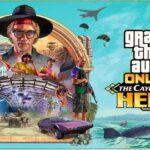 La plus grande aventure de Grand Theft Auto Online, le casse de Cayo Perico, est désormais disponible.
